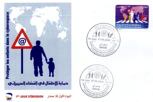 protection des enfants dans le cyberespace 2009_113
