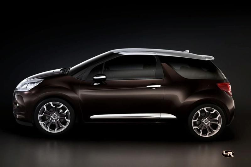 ADN - PSA Peugeot Citroën - centre de style design Citroe11