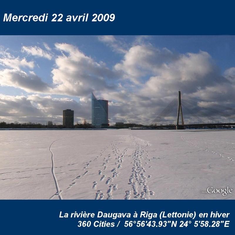 Avril 2009 (éphéméride) Mercre11