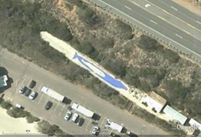 Les piscines du Monde découvertes avec Google Earth - Page 9 Balein10