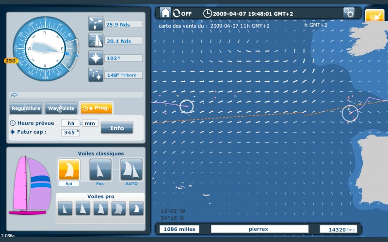 Transat BPE-Figaro - Page 4 Double10
