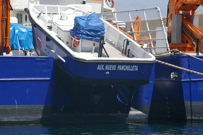 La pêche au thon rouge: tonnara, almadraba, mattanza et tutti quanti... Imgp2612