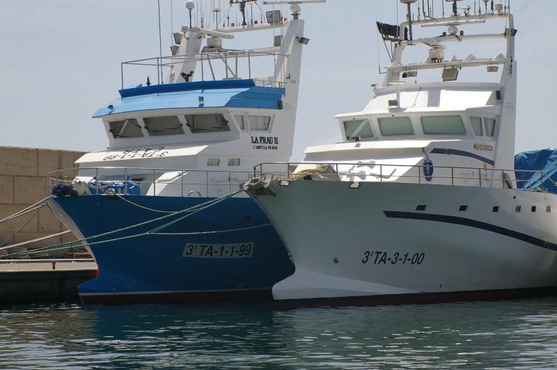 La pêche au thon rouge: tonnara, almadraba, mattanza et tutti quanti... Imgp2710