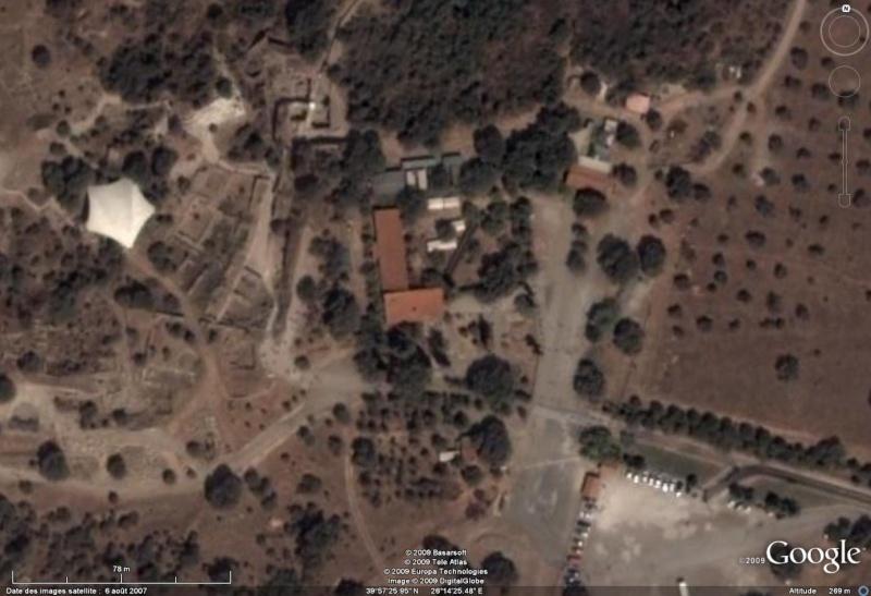 enregistrer - [résolu] Comment enregistrer une image de Google Earth directement en 800 pixel J210