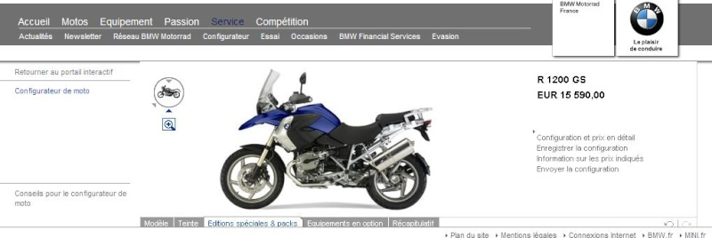 R 1200 GS 2009, Coulo c'est décidé ! - Page 6 Bmw10