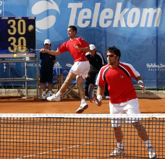 Serbian Open 9010