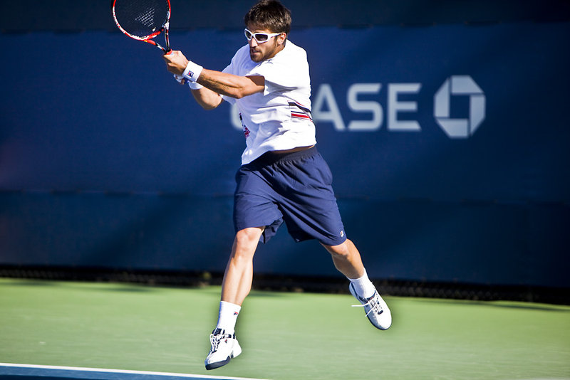 US Open  Janko_52