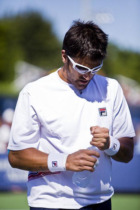 US Open  Janko_54