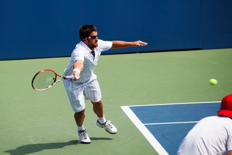 US Open  Janko_58