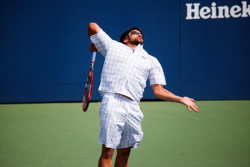 US Open  Janko_59