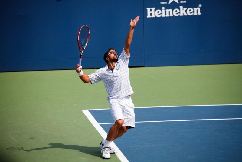 US Open  Janko_60