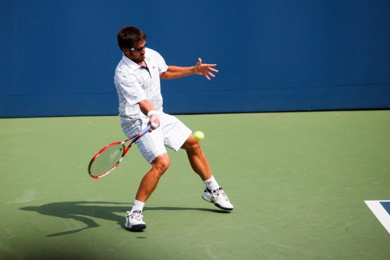 US Open  Janko_61