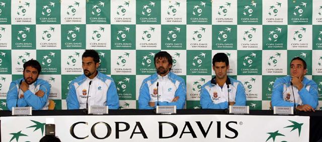 Davis    Cup Serbia11