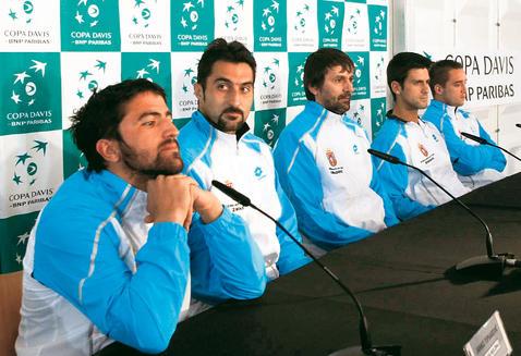 Davis    Cup Tenis-10