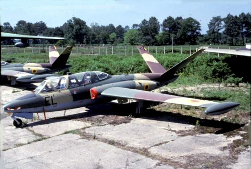 Forces Armées Camerounaises Cm_17010
