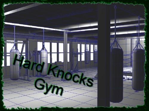 Hard Knocks Wrestling