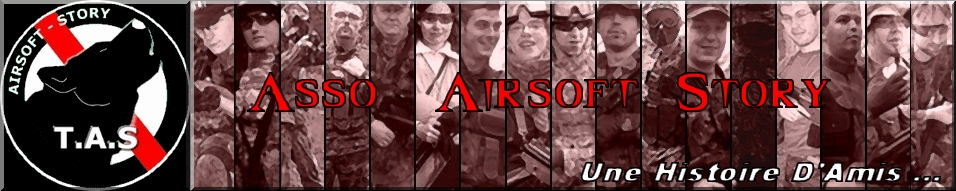 ASSOCIATION AIRSOFT STORY