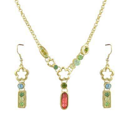 Jewellery set Jewell19