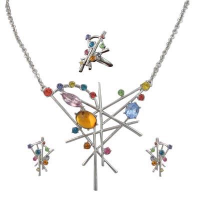 Jewellery set Jewell26