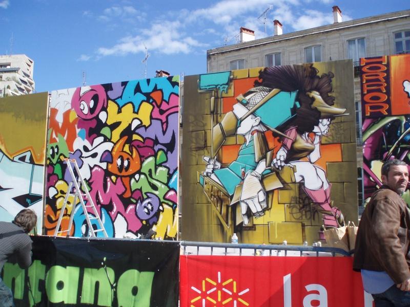 GRAFFITI / STREET ART - Page 5 P4280010