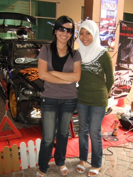 Borneo Auto Challenge 09 15-16.08.09 Img_9810