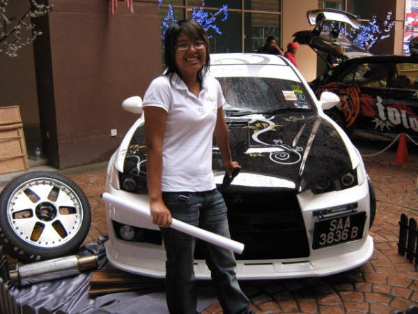 Borneo Auto Challenge 09 15-16.08.09 Img_9811