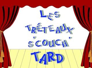 Les Tréteaux s'Couch'Tard
