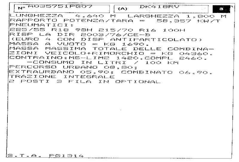 Consiglio per gomme INVERNALI/TERMICHE - Pagina 5 Libret10