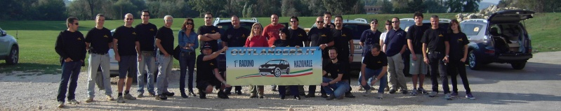 Report Fotografico del 1^ Raduno Nazionale. Sdc12010