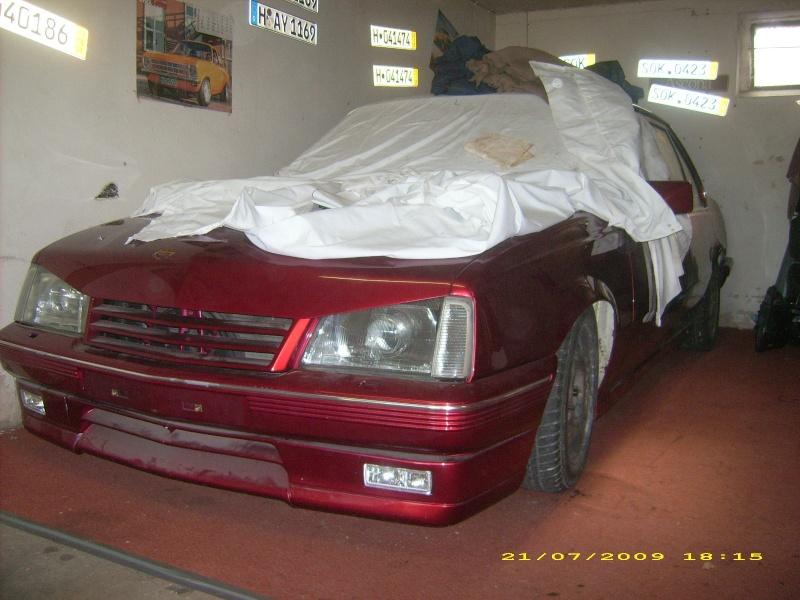Ascona C V6 i500 / SOK-I 500 von Dennis i500 - Seite 2 Dsci1711