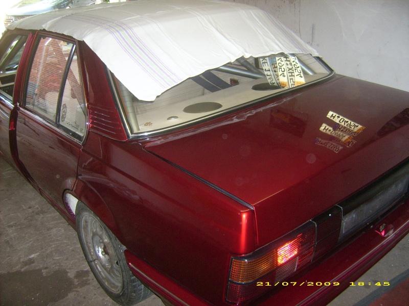 Ascona C V6 i500 / SOK-I 500 von Dennis i500 - Seite 2 Dsci1717