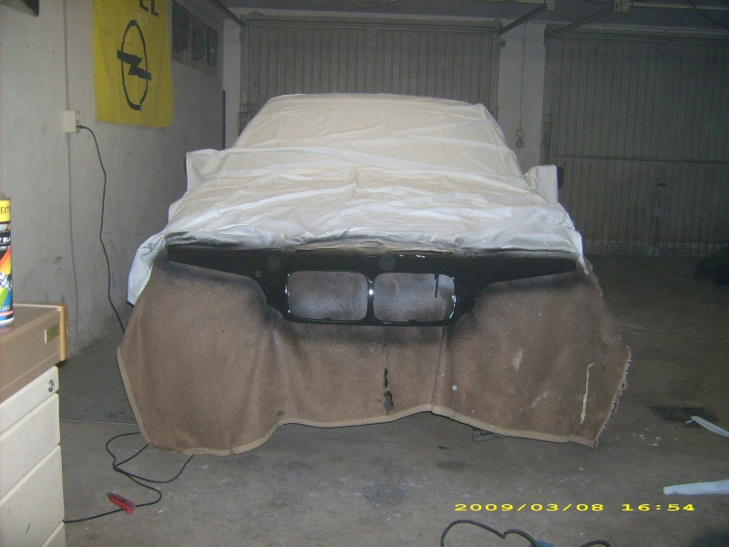 Gusman's BMW E36 auf E46 Front Umbauen Dsci9129