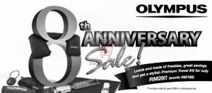 OLYMPUS SALE!! 20090512