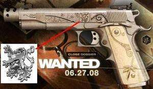 L'arme de poing de vos rêves ? - Page 2 Wanted10