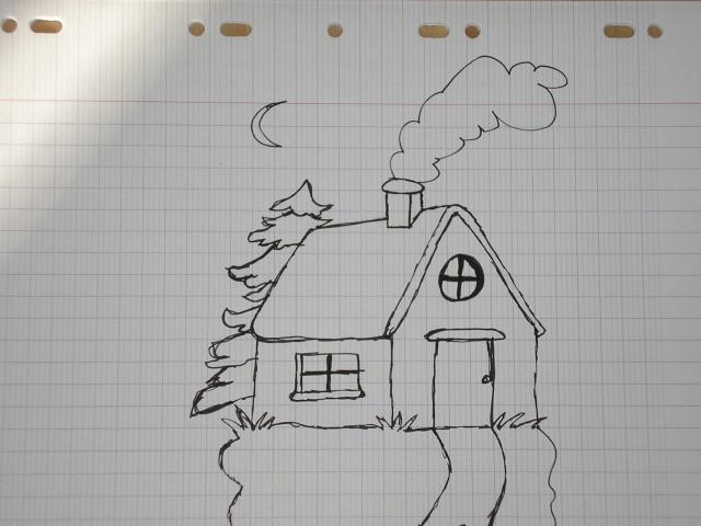 """le jeu des 5 minutes [TOME 1: """"une maison""""] TERMINE Guidys10"""