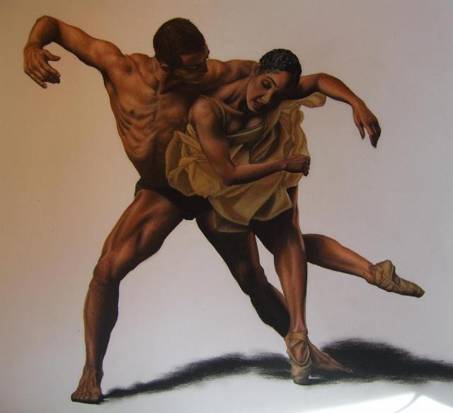 L'exotisme dans la danse Lines_12