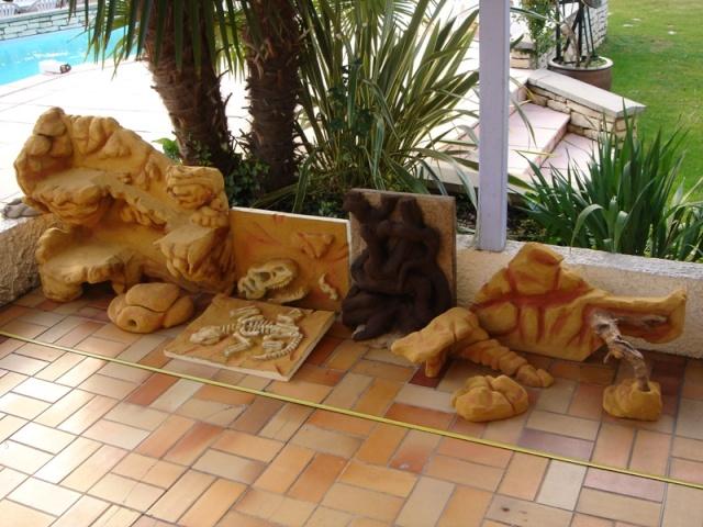 REPTI-DECO présent au salon des animaux de Lyon Dsc09710