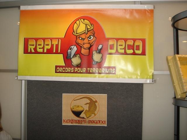 REPTI-DECO présent au salon des animaux de Lyon Dsc09712