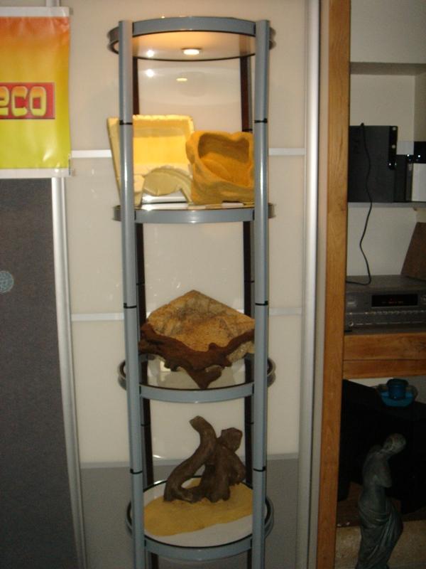 REPTI-DECO présent au salon des animaux de Lyon Dsc09713
