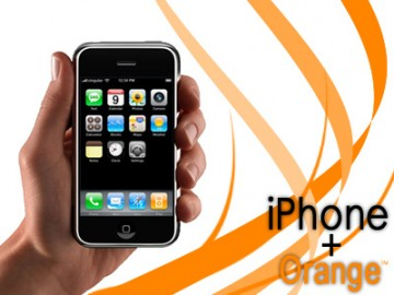 Les nouveaux forfaits iPhone de chez Orange ! Forfai11