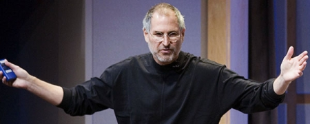 Le retour assuré de Steve Jobs le patron d'Apple ! Steve-10