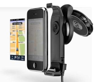 Le kit TomTom pour iphone de plus en plus dévoilé ! Tomtom10
