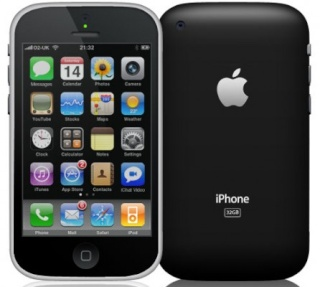 Un nouvel iphone prévu par apple : l'iPhone 3 Video_10