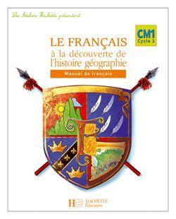 Livre de Française de 6eme (CM2?) : B4 en ...1790 Franca10
