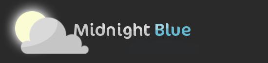 Midnight Blue Rps