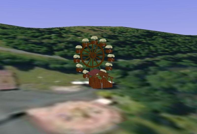 Fraispertuis city sur google earth C101010