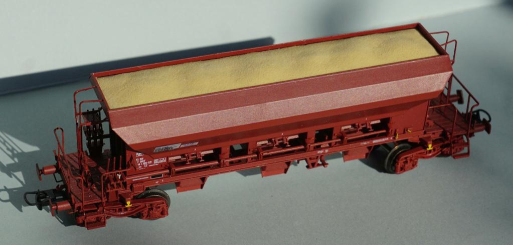 [R3M] 1 chargement de Sable pour Wagons trémie F70 Facs de (REE modèles) Dsc07315
