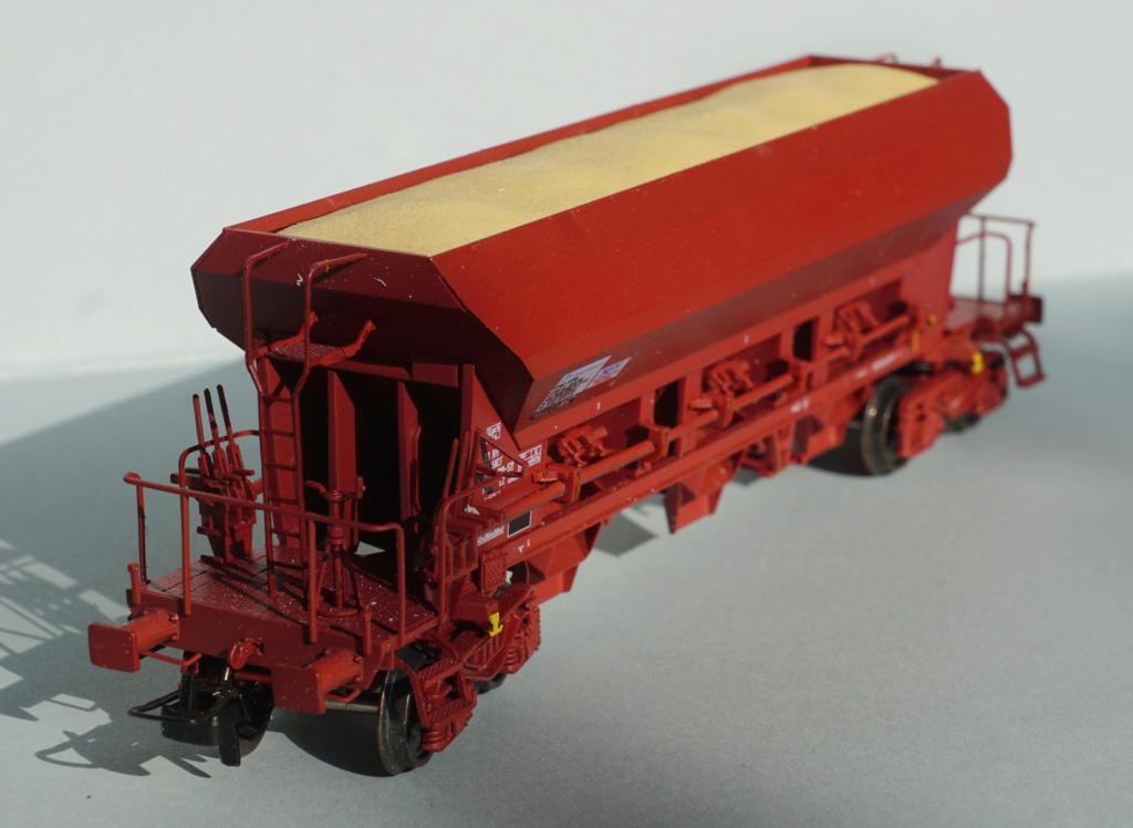 [R3M] 1 chargement de Sable pour Wagons trémie F70 Facs de (REE modèles) Dsc07316