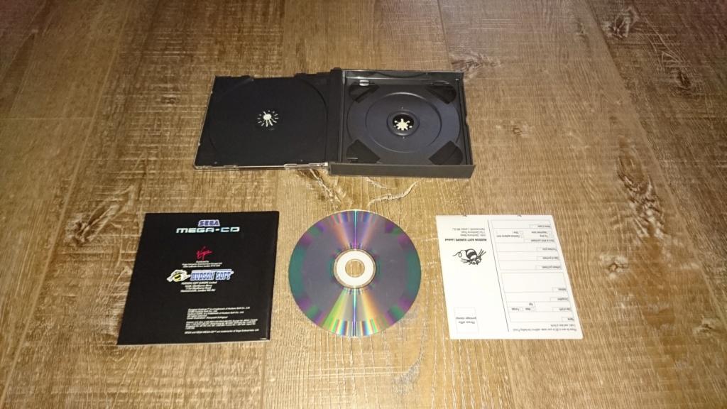 [VDS]  Master converter 1 complet et Dungeon explorer sega mega cd  Dsc_0811