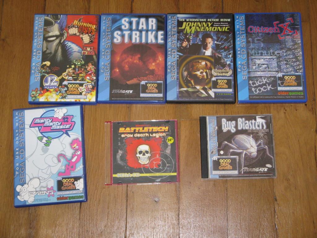 [VDS] jeux megadrive , mega cd et sega cd dont good deal games Img_4424